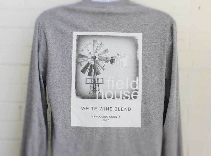 Fieldhouse Long Sleeve T-Shirt