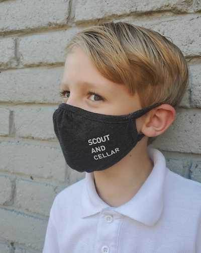 Face Mask Youth/Child